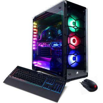 Cyberpowerpc ccs2000 1