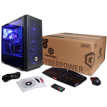 Cyberpowerpc slc8762opt 8