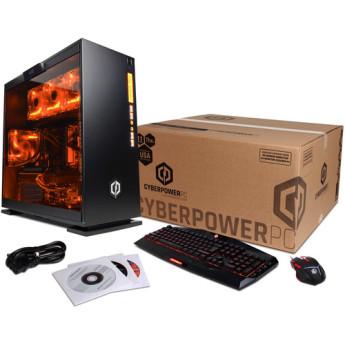 Cyberpowerpc slc8802opt 6