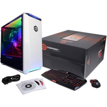 Cyberpowerpc slc8840cpg 7