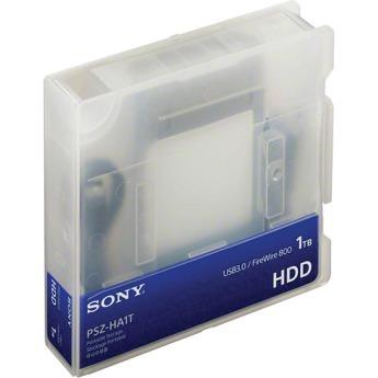 Sony pszha1t ls 3