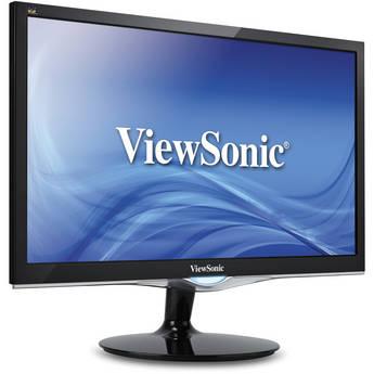 Viewsonic vx2452mh 1