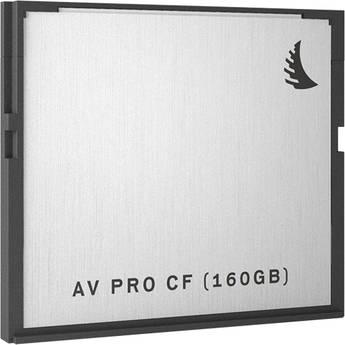 Angelbird avp160cf 1