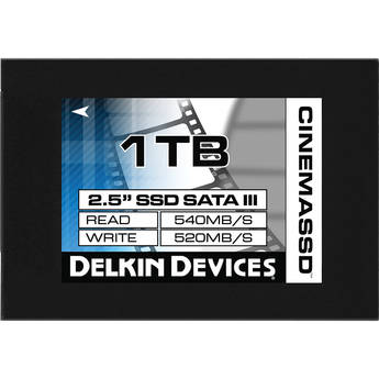 Delkin devices ddssdcn 1tb 1