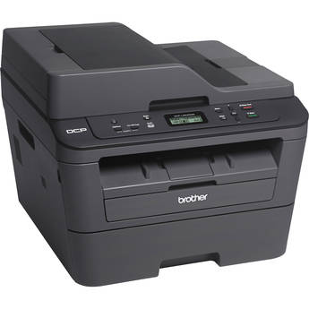 Brother dcp l2540dw 1