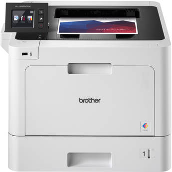 Brother hl l8360cdw 1