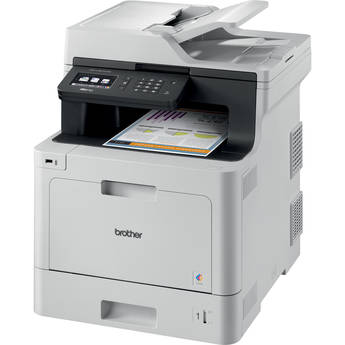 Brother mfc l8610cdw 1
