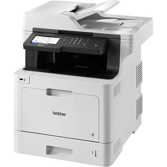Brother mfc l8900cdw 1