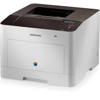 Samsung clp 680nd xaa 1