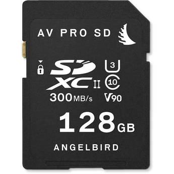 Angelbird avp128sd 1