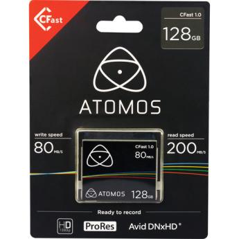 Atomos atomcft128 3