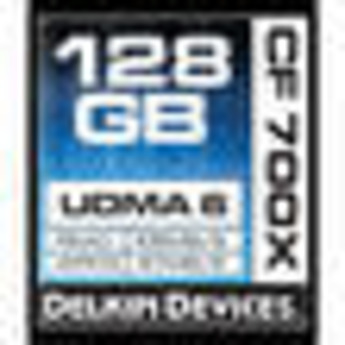 Delkin devices ddcf700 128gb 2