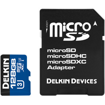 Delkin devices ddmsd660128g 2