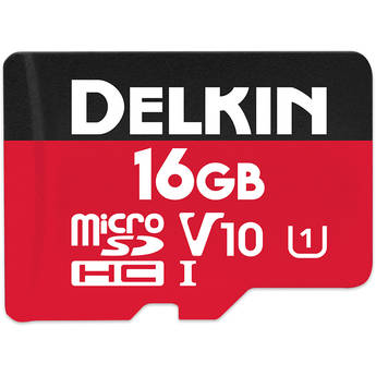 Delkin devices ddmsdr50016g 1