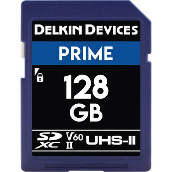 Delkin devices ddsdb1900128 1