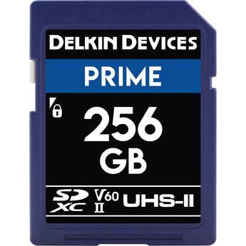 Delkin devices ddsdb1900256 1