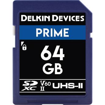 Delkin devices ddsdb190064g 1