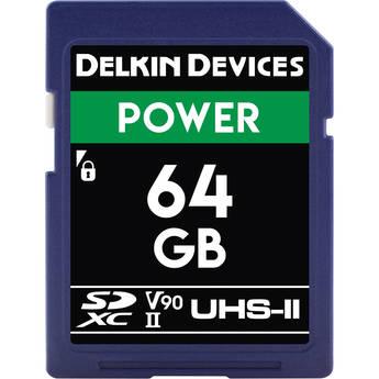 Delkin devices ddsdg200064g 1