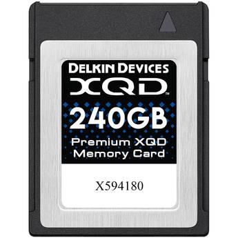 Delkin devices ddxqd 240gb 1