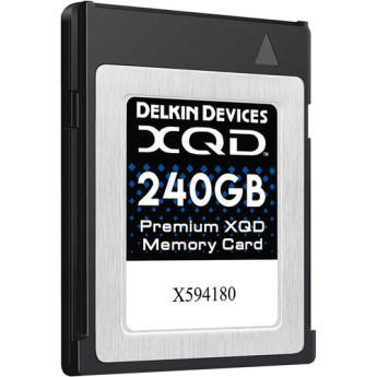 Delkin devices ddxqd 240gb 2