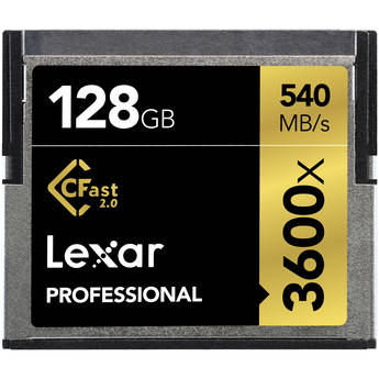 Lexar lc128crbna3600 1