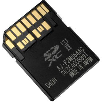 Panasonic aj p2m064ag 2