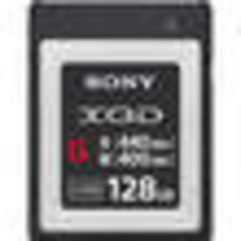 Sony qdg128e j 2