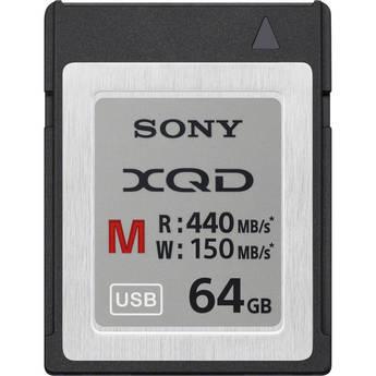 Sony qdm64 j 1