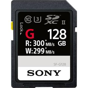 Sony sf g128 t1 1