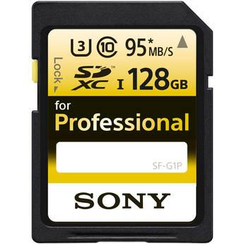 Sony sf g1p t1 1