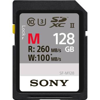 Sony sf m128 t 1