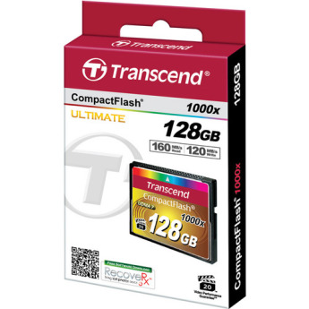 Transcend ts128gcf1000 2