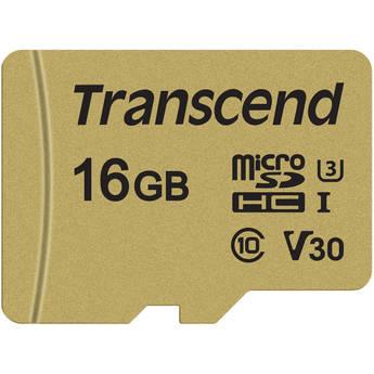 Transcend ts16gusd500s 1