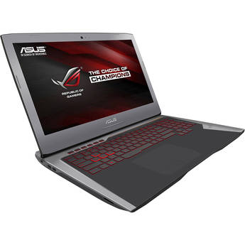Asus g752vy dh78k 1