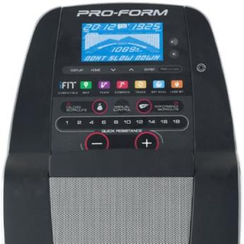 Pro form pfex52912 2