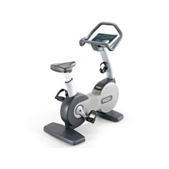 Refurbished Technogym Excite 700sp Upright Bike With Tv