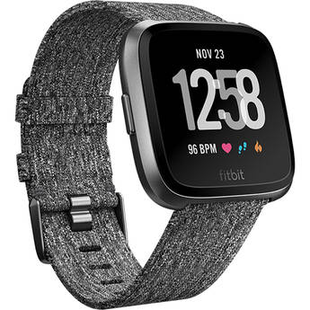 Fitbit fb505bkgy 1