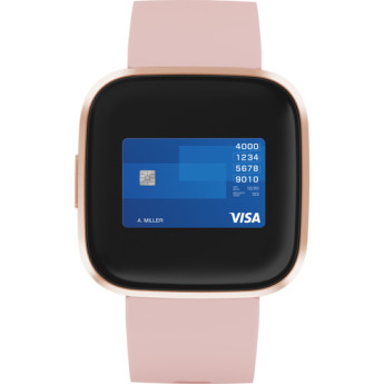 Fitbit fb507rgpk 2