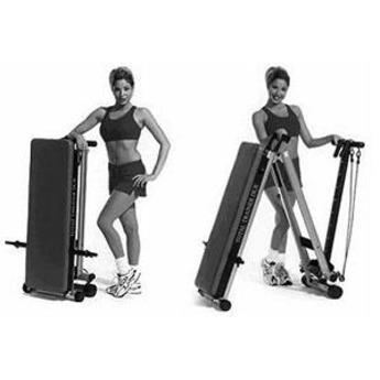 Bayou fitness pilatespro 10