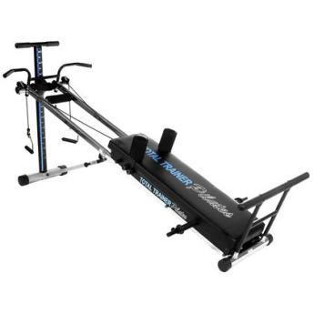 Bayou fitness pilatespro 13
