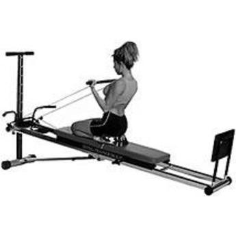 Bayou fitness pilatespro 4