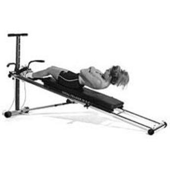 Bayou fitness pilatespro 6