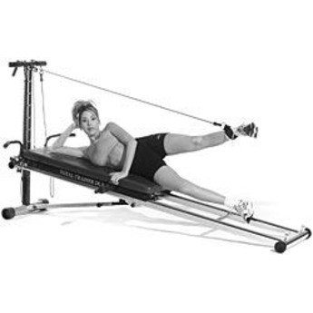 Bayou fitness pilatespro 9