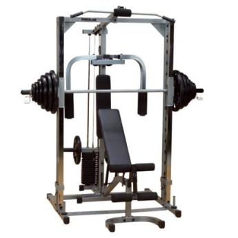 Body solid psm1442xs 1