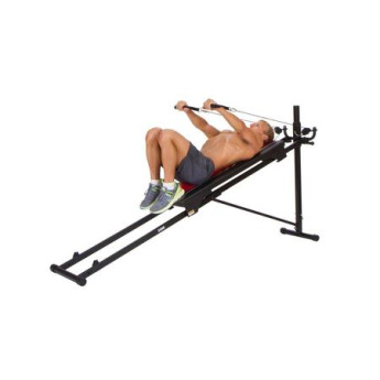 Total gym r1100cat 2