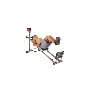 Total gym r1400cat 3