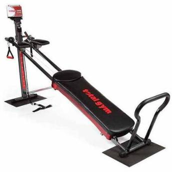 Total gym r1900cat 1