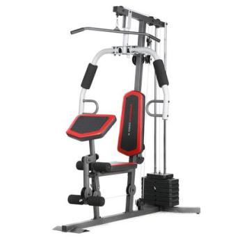 Weider wesy inch all in one home gym