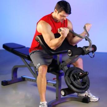 Xmark fitness xm4419 10
