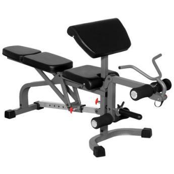 Xmark fitness xm4419 12